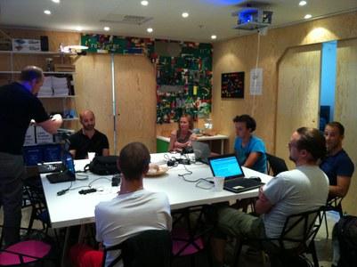 hackathonprepschool
